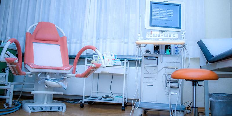 3D/4D Ultraschall Gynaekologische Vorsorge Heidelberg Frauenarzt Dr. Blumenstein